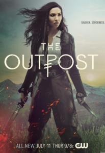 مسلسل The Outpost الموسم 2