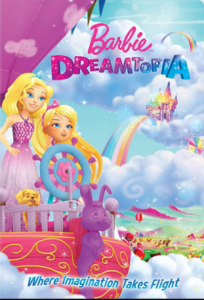 مشاهدة فيلم Barbie Dreamtopia Festival of Fun 2017 مترجم