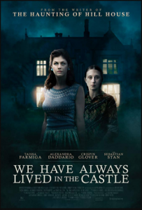 مشاهدة فيلم We Have Always Lived in the Castle 2018 مترجم
