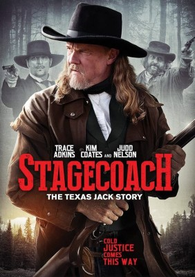 فيلم Stagecoach The Texas Jack Story مترجم