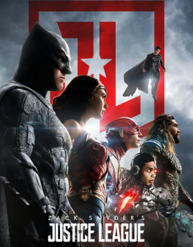 فيلم Zack Snyders Justice League 2021 مترجم