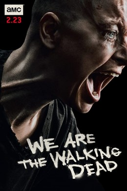 مسلسل The Walking Dead الموسم 10