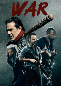 مسلسل The Walking Dead الموسم 8