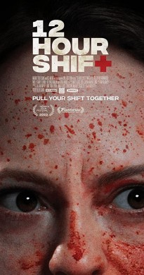 فيلم 12 Hour Shift 2020 مترجم