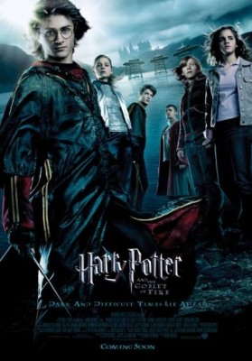 فيلم Harry Potter and the Goblet of Fire كامل مترجم
