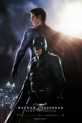 فيلم Batman v Superman مترجم
