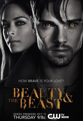 مسلسل Beauty and the Beast الموسم 4