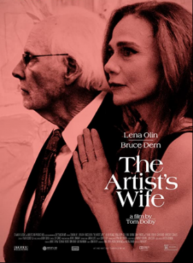 فيلم The Artists Wife 2019 مترجم
