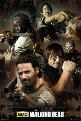 مسلسل The Walking Dead الموسم 7