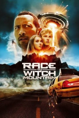 فيلم Race to Witch Mountain كامل