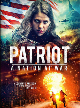 فيلم Patriot A Nation At War 2020 مترجم