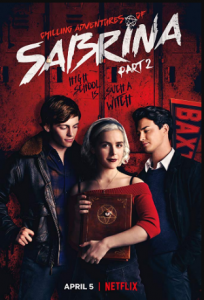 مسلسل Chilling Adventures of Sabrina الموسم 2