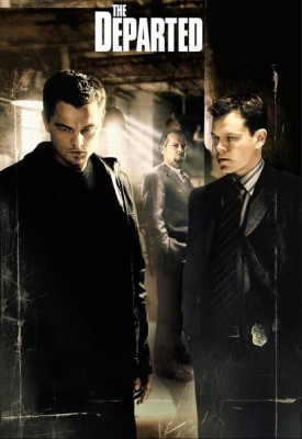 فيلم The Departed 2006 كامل