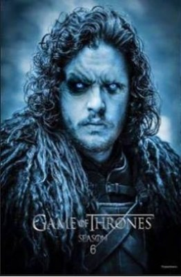 مسلسل Game of Thrones الموسم 6