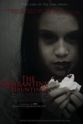 فيلم The Quarantine Hauntings اون لاين