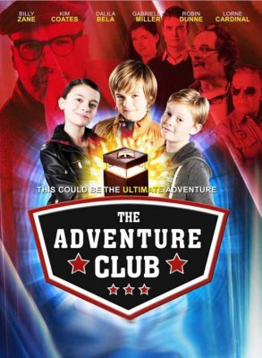 فيلم The Adventure Club اون لاين