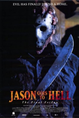مشاهدة فيلم Jason Goes to Hell The Final Friday 1993 مترجم