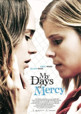 فيلم My Days of Mercy 2017 مترجم