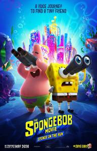 مشاهدة فيلم The SpongeBob Movie Sponge on the Run 2020 مترجم
