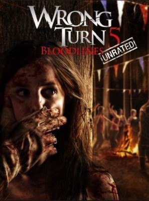 فيلم Wrong Turn 5 Bloodlines كامل HD