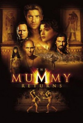 فيلم The Mummy Returns كامل