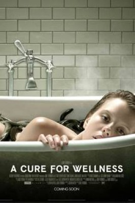 فيلم A Cure for Wellness كامل مترجم