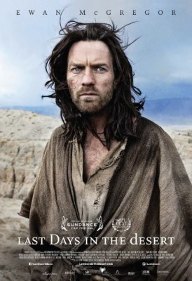 فيلم Last Days in the Desert مترجم