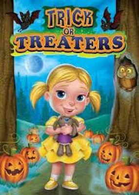 فيلم The Trick Or Treaters 2016 مترجم