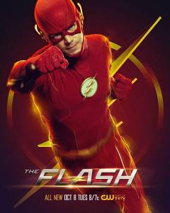 مسلسل The Flash الموسم 6