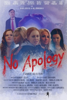 فيلم No Apology 2019 مترجم