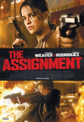 فيلم The Assignment 2016 كامل