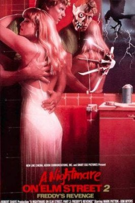 فيلم A Nightmare On Elm Street 2 Freddys Revenge كامل مترجم