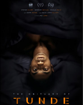 فيلم The Obituary of Tunde Johnson 2019 مترجم