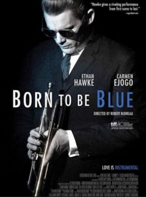 فيلم Born to Be Blue مترجم