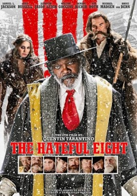 فيلم The Hateful Eight 2015 كامل