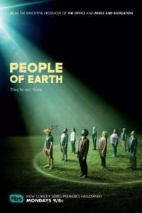مسلسل People of Earth الموسم 2