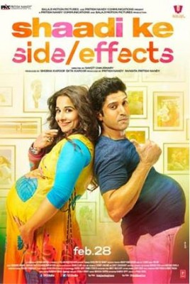 فيلم Shaadi Ke Side Effects كامل