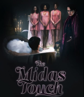 فيلم The Midas Touch 2020 مترجم
