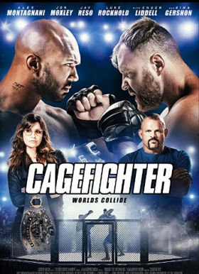 فيلم Cagefighter 2020 مترجم