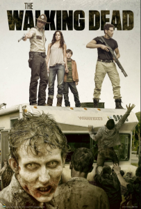مسلسل The Walking Dead الموسم 2