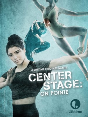 فيلم Center Stage On Pointe 2016 مترجم