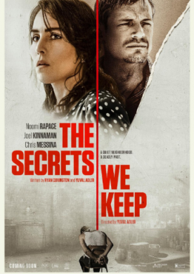فيلم The Secrets We Keep 2020 مترجم