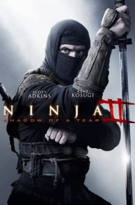 فيلم Ninja Shadow of a Tear 2013 مترجم