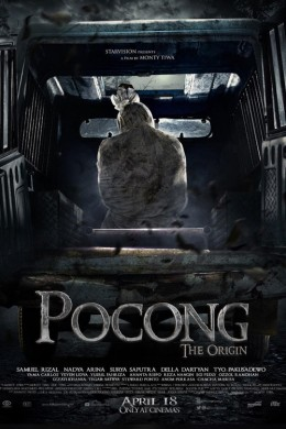 فيلم Pocong the Origin 2019 مترجم