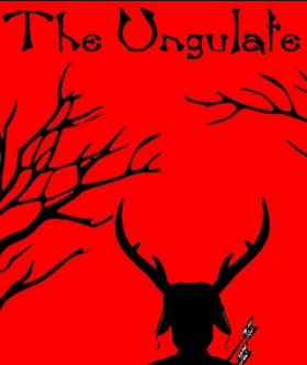 فيلم The Ungulate 2019 مترجم