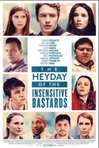 مشاهدة فيلم The Heyday of the Insensitive Bastards 2017 مترجم