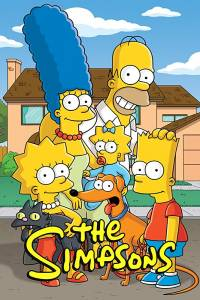 انمي The Simpsons الموسم 31