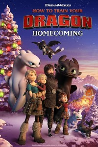 مشاهدة فيلم How to Train Your Dragon Homecoming 2019 مترجم