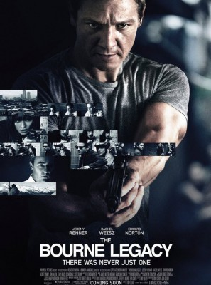فيلم The Bourne Legacy كامل مترجم