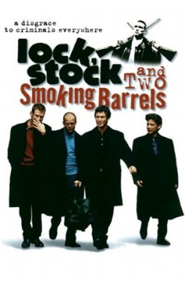 فيلم Lock Stock and Two Smoking Barrels كامل